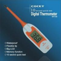 Buy cheap 10 Seconds Digital Thermometer (KFT-05) from wholesalers