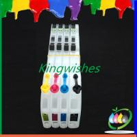 Wholesale LC101 long refillable ink cartridge with chip from china suppliers