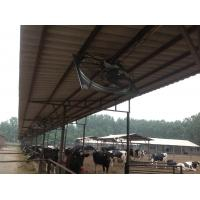 Wholesale cow shed  cooling  fan  for  livestock  barns from china suppliers