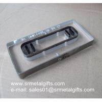 China Bespoke laser cut steel rule dies, China die factory laser steel rule dies on sale