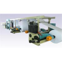 Buy cheap Ully-Automatic photo copy paper Cut-Size Sheeter with packaging machine from wholesalers