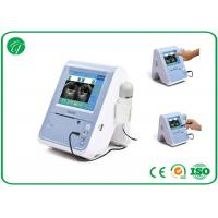 Buy cheap Portable bladder B mode ultrasound scanner 5.7 Inch touch screen from wholesalers
