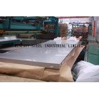 Buy cheap Cold Rolled / Hot Rolled Duplex UNS S32760 Stainless Steel Sheet 2B NO.1 Surface from wholesalers