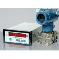 50Hz Intelligent Monitoring Device , Differencial Pressure Ljz Flow Monitor Manufactures