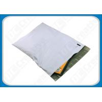 Buy cheap Extra Strong High-Slip Polyplastic Mailing Envelopes , Waterproof Poly Mailer Envelopes from wholesalers