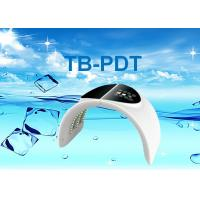 Buy cheap Skin Whitening PDT LED Light Therapy Machine / LED Skin Rejuvenation Equipment from wholesalers