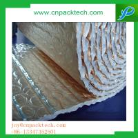 Buy cheap Customized Bubble Diameter 30mm Big Bubble Foil Woven Fabric Insulation from wholesalers