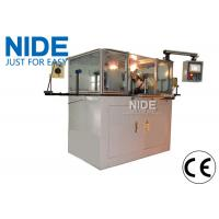 China Small Wire Armature Winding Machine for electric motor on sale