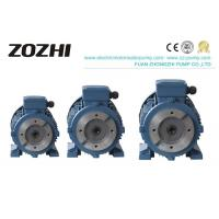 Buy cheap Inner Shaft Asynchronous Three Phase Induction Motor Aluminum Housing Lightweight from wholesalers