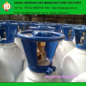 Industrial grade welding oxygen gas Manufactures