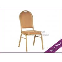 Buy cheap West Restaurant Aluminum Chair at Low Price (YA-5) from wholesalers