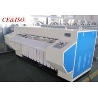 Buy cheap Flatwork Ironing Machine from wholesalers