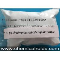 Buy cheap Nandrolone Propionate for BodyBuilding  7207-92-3 17-Propionate White powder Nandrolone Steroid from wholesalers