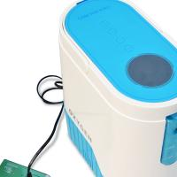 Wholesale Commercial Oxygen Concentrator Machine , Portable Continuous Oxygen Concentrator from china suppliers