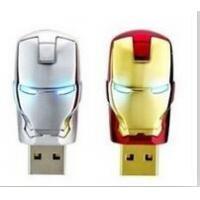 Buy cheap Promotional USB Stick Gift Minions USB Memory Flash Drive 2GB , 4GB , 128MB , 256MB , 1GB product