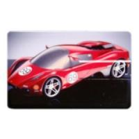 Buy cheap Car Credit Card USB Flash Drive from wholesalers