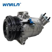 Buy cheap Air Conditoning Pumps Car AC Compressor Opel Astra J/GTC J 1.8 2.0 13271267/1339569/1618050/1618423/P1618423 from wholesalers