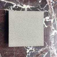 Buy cheap Chinese Dark Grey Sandstone Flamed Finish For Step Low price slabs outdoor tiles paving grey sandstone for sale from wholesalers