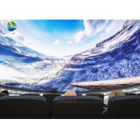 Wholesale 5D Motion Dome Cinema Equipment from china suppliers