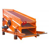Buy cheap 380V Oscillating Screening Machine Multi Deck Vibrating Screen Little Noise from wholesalers