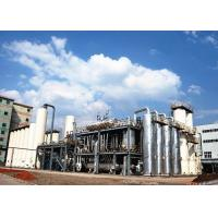 Wholesale Compact Design Biogas Plant Project , High Capacity Biogas Generation Plant from china suppliers