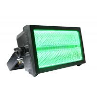 Buy cheap 228 X 3W White LED Stage Effect Light , DMX Controlled Strobe Light from wholesalers