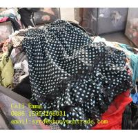 Buy cheap used clothing bales dubai from wholesalers