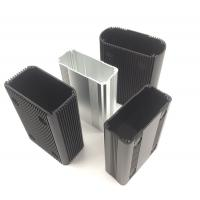 Buy cheap Customized Aluminum CNC Parts High Strength 10mm - 6000mm Length from wholesalers