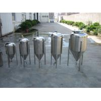 100L New Condition and CE+ISO Certification micro beer equipment Manufactures