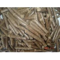 China 6mm-8mm Cotton Seed Hull Pellet on sale