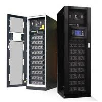 Wholesale Module Three Phase Online UPS 90KVA 380V / 400V / 415V For Manufacture from china suppliers