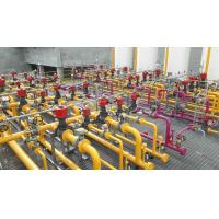 Wholesale Industrial Gas Processing Pneumatic Control Valve , PSA Pneumatic Operated Butterfly Valve from china suppliers