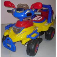 Buy cheap Customized OEM Color Molded ABS Plastic Molded Parts For Plastic Yellow Toy Vehicle from wholesalers
