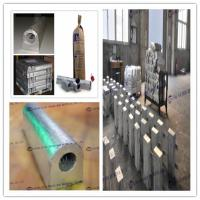Wholesale Tank Cathodic Protection Magnesium Anode Low Potential Hipotential from china suppliers