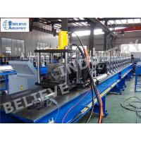 Wholesale Upright Rack Roll Forming Machine from china suppliers