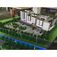 Buy cheap 3d house model with perfect  lighting for  real estate residential building from wholesalers