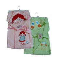 Buy cheap Baby Cotton Towel Bathrobe (BATH-R08) from wholesalers