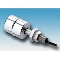Buy cheap Stainless Steel Float Switch BLMF-VHS  M10*1.5Horizontal SUS304 Stem Length97.2mm55.4mm 50W200Vdc, 0.7A NO、NCFloat R from wholesalers