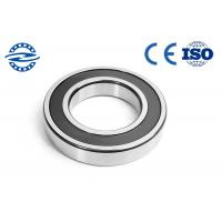 China NSK SKF 6016 C3 Gcr15 Deep Groove Ball Bearing For Excavator 06000-06915 on sale