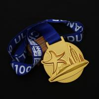 Wholesale IMKGIFT CO supplier your unique medals  for souvenir event  ,Soft enamel medals from china suppliers