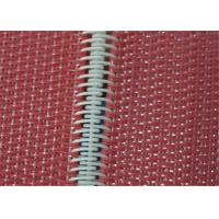 Buy cheap Flat Surface Plain Weave Polyester Dryer Fabric, Paper Machine Clothing from wholesalers