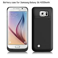 Buy cheap Samsung Galaxy S6 Battery Case from wholesalers