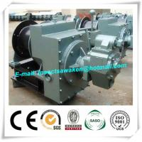 Buy cheap Electric Springboard Winch H Beam Welding Line Marine Mooring Winch from wholesalers