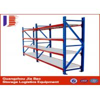 Cargo Warehouse commercial metal shelving units long span shelving Manufactures