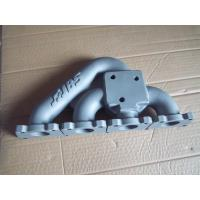 Wholesale OEM Auto Parts Casting  Vehicle Cast Iron Exhaust Pipe TS16949 Approval from china suppliers