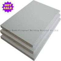 Buy cheap Waterproof Finely Processed Use glass magnesium oxide waterproof wall board from wholesalers