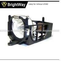 Buy cheap Projector Lamp For Infocus LP340 from wholesalers