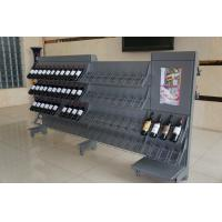 Wholesale Wine Gondola Supermarket Display Racks from china suppliers