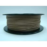 Wholesale 3D Printer Wood Filament or PLA / ABS / HIPS / PETG Filament OEM from china suppliers