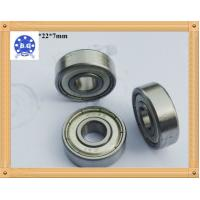 Deep Groove Ball Bearing High Precision in Single Row 6408 In OD is 110mm Manufactures